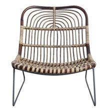 Kawa Lounge Stuhl