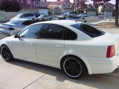 2000 VW Passat Modded - LS1GTO.com Forums