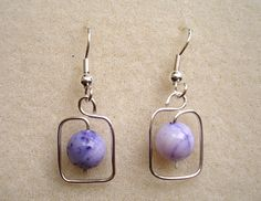 wire earring | Wire Earrings Collection - Z008