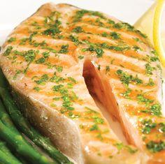 Oregano & Garlic Rub / Meat and Seafood
