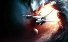The Great Fox in space at great for your desktop. Space background by: [link] Starfox Great Fox Wallpaper Gaming Wallpapers, Free Hd Wallpapers, Science Fiction, Pin Up Posters, Star Fox, Space Backgrounds, Nerd Herd, Fantasy Fiction, Cool Wallpaper