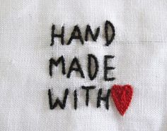 Finally we are online with our own shop. Handmade with love from Lili Pepper designstudio. Hand Embroidery, Lily, Stuffed Peppers, Studio, Shop, Handmade, Design, Home Decor, Homemade Home Decor
