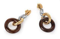 Viceroy Bijoux earrings