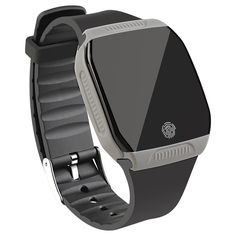 Cocare E07S Smart Band Sports Activity Watch Touch Screen Fitness Tracker Smart Waterproof Wristband with Sleep Monitor Pedometer for Android iOS-Gray. Multi-function:Cocare E07S Smart Band design for IP67 level, supports Sports Tracking (Pedometer, Distance, Calorie); Sleep Tracking (sleeping time, sleeping quality); Set Fitness Goals Movement Pattern (Swimming, Bicycle-riding, Running, Jumping Rope, Jumping Jacks, Sit-Up, Treadmill). This fitness watch can remote your phone's music…