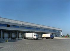Centrum Logistyczne Ożarów