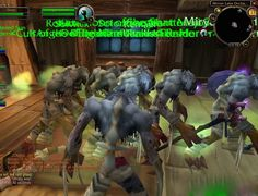 World of Warcraft Zombie Here are some of the best World of Warcraft Horde pics I could find online.