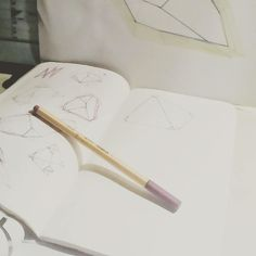 ...still alive still working! More posts coming soon  #jodyhamblin #wip #sketchbook #contemporaryart #contemporarydrawing #art #kunst