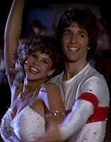 LOVED this movie! Had the biggest crush on Bobby James lol! 70s Hair And Makeup, Linda Blair, Roller Disco, Big Crush, Old School, Pin Up, Crushes, Cinema, Actresses