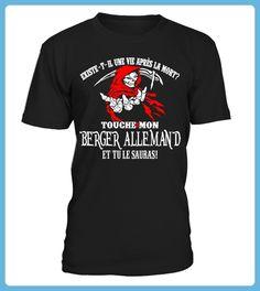 TOUCHE MON BERGER ALLEMAND 1