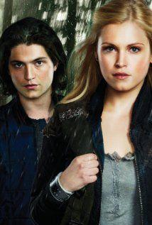 The Hundred (TV Series 2013– )