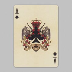 Ace of Spades Ace Of Spades, Playing Cards, Inspiration, Accessories, Collection, Letters, Biblical Inspiration, Cards, Game Cards