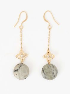 Altar'd State Dazzled Dangle Earrings