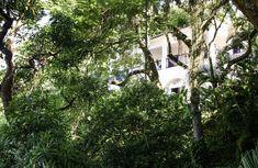 Hospedagem cool em Santa Teresa. Design Hotels se apropria de casarão antigo no Rio