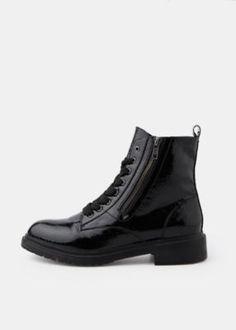 Costesfashion - Biker Boot=