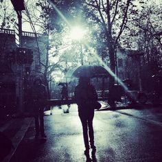 Winter in Sydney by jeroxie • Instagram
