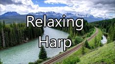🎧 Relaxing Harp Music -Sleep, Meditation, Study Music - Instrumental Super Intelligence: Memory Music, Improve Memory and Concentration, Binaural Beats Focus.