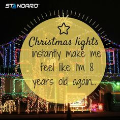 Illuminate Christmas!  #StandardProducts #Montreal #Quebec #Alberta #Calgary #Vancouver #BC #Toronto #Ontario #ChristmasLight #Childhood #FamilyTime #Instagood #Children #Kids #InstaKid #Quote #Instaquote #Lighting #Christmas #LightMoment #MicroMoment