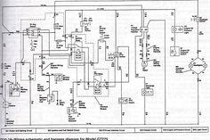 electrical diagram for john deere z445 bing images. Black Bedroom Furniture Sets. Home Design Ideas