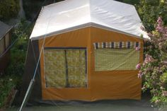 1000 images about frame tents retro on pinterest tent for A frame canvas tents for sale