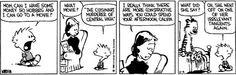 Love Calvin :)
