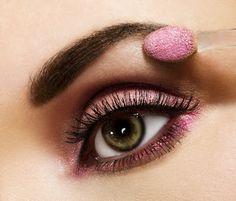 Maquillaje para ojos verdes | Guapa Al Instante Blog de belleza