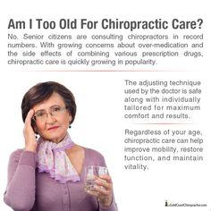 Gold Coast Chiropractor goldcoastchiropractor.com