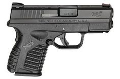 Update: Springfield Armory XD-S Recall - http://whatthegovernmentcantdoforyou.com/2013/12/14/freedom/right-to-keep-and-bear-arms-2/update-springfield-armory-xd-s-recall-4/