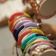 #Fossil - Add some color to your life.