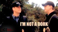 NCIS McGee & Tony