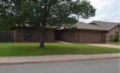 Kelly Park Addition in Edmond - HUD Owned Home.  Needs some love, but tons of equity.  Listed at $71,000!  Huge 3 bed 2 bath.  Check it out: http://dreamhomesokc.com/property-listing/hud-owned-1305-gemini-rd-edmond-ok/