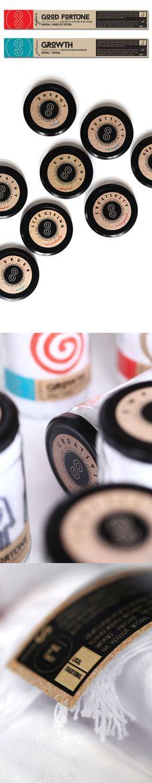 Mesele Peshkir packaging details.