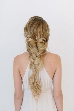 penteado noiva apanhado