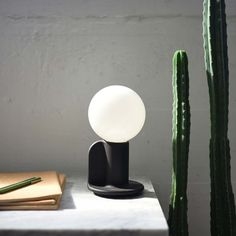 Misewell Q Lamp | West Elm