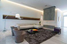 Baron Residence - Interior Renovation - Weston, United States - 2014 - One D+B Miami