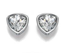 Paradisco - Allure Swarovski Elements Crystal Earrings