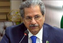 ISLAMABAD: Federal Education Minister Shafqat Mahmood has rejected any change to delay the phase-wise reopening of schools as earlier stated by Sindh Education Minister Saeed Ghani.