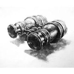 하얀나무드로잉 - Google 검색 Illustration Sketches, Drawing Sketches, Pencil Drawings, Art Drawings, Still Life Drawing, Still Life Art, Pencil Shading, Object Drawing, Basic Drawing