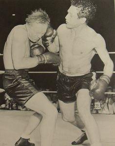 paul & boxing