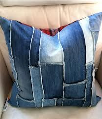 denim pillow - Google-haku