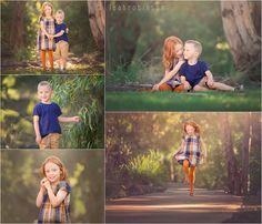 Melbourne family photographer Leah Robinson; Family photography inspiration; siblings