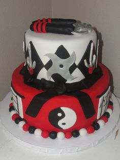 Give your little martial arts expert an amazing Karate Birthday