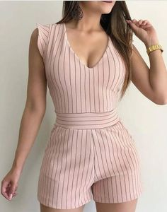 Summer Outfits For Teens, Casual Fall Outfits, Classy Outfits, Beautiful Outfits, Girl Fashion, Fashion Dresses, Casual Looks, Cute Dresses, Romper Outfit