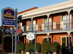 Swan Hill Best Western Burke And Wills Motor Inn Australia, Pacific Ocean and Australia The 4-star Best Western Burke And Wills Motor Inn offers comfort and convenience whether you're on business or holiday in Swan Hill. The hotel has everything you need for a comfortable stay. Service-minded staff will welcome and guide you at the Best Western Burke And Wills Motor Inn. All rooms are designed and decorated to make guests feel right at home, and some rooms come with internet a...