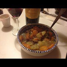 Moose stew <3
