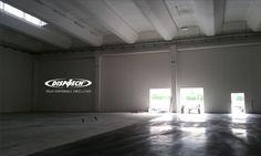 #DISPOTECH #Gordona SO: avanzano i lavori per la realizzazione del nuovo capannone