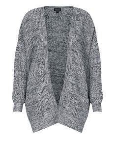 14 Knits to Wear in Freezing Cold Offices - Topshop from #InStyle