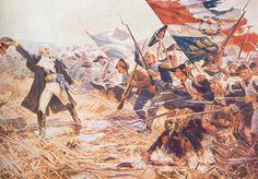 Bataille de Valmy (20 septembre 1792)