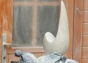 Ob bei Skulpturen oder bei Gemälden: Kunst macht mir Spaß Martina Burgert, kunstraum-raumkunst.net Bathroom Hooks, Room Art, Sculptures