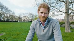Harry has announcedhe will join the Duke and Duchess of Cambridge on the sidelines of the April 23 London Marathon to help raise awareness about mental health