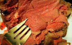 prime rib roast beef very tender and yummy